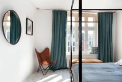 noclegi Gdańsk NAP Apartments Długie Ogrody