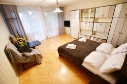 noclegi Kołobrzeg MIZU Apartamenty - Teatralny