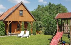 noclegi Giżycko Holiday home Cisowa M928