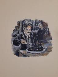 noclegi Świeradów-Zdrój Chaplin