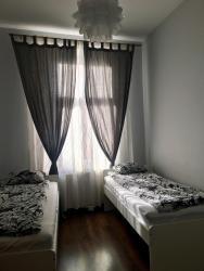 noclegi Kraków Ametyst Hostel