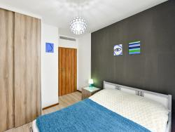 noclegi Międzyzdroje Apartment Opal - PL 010.010
