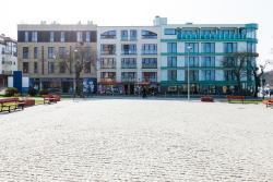 noclegi Kołobrzeg Jantar Apartamenty Design Latarnia Morska