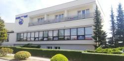 noclegi Jarosławiec Hotel NAT Jarosławiec