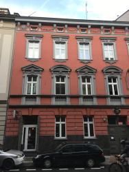 noclegi Kraków Hostel Cinnamon