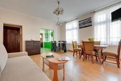 noclegi Sopot Topos Apartament