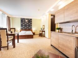 noclegi Kołobrzeg VacationClub – Diva Apartament 522