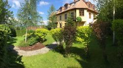 noclegi Rabka Villa Gorczańska