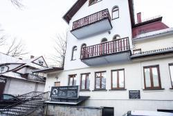 noclegi Zakopane Apartament Siódemka