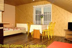 noclegi Wisła Pati Apartament Słonko