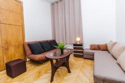noclegi Kraków Extraordinary Brzozowa Apartment