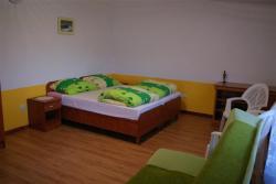 noclegi Darłowo Baltic Resort Darłowo Domek nr 11