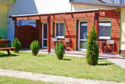 noclegi Darłowo Baltic Resort Darłowo Domek nr 17