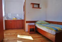 noclegi Darłowo Baltic Resort Darłowo Domek nr 3