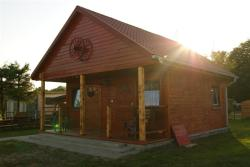 noclegi Darłowo Baltic Resort Darłowo Domek nr 13