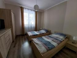 noclegi Świeradów-Zdrój Apartamenty w Świeradowie