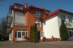 noclegi Mielno Villa Chrobry