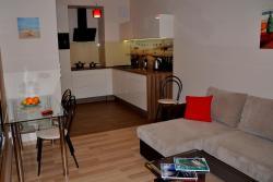 noclegi Sopot Apartament Plażowy w Sopocie