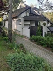 noclegi Olsztyn Pensjon Paradise