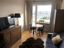 noclegi Gdańsk Apartament nad morzem 20 minut spacerem do plaży