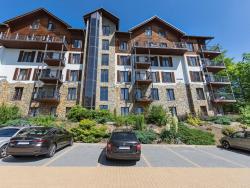 noclegi Szklarska Poręba VacationClub – Górna Resorts Apartament 225