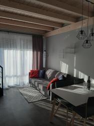 noclegi Mechelinki Apartament Desma
