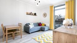 noclegi Gdańsk BillBerry Apartments Long Garden
