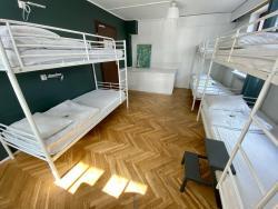 noclegi Gdańsk Grand Hostel