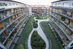 noclegi Kraków Yourplace Kazimierz Apartments