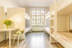 noclegi Sopot Dream Hostel Sopot