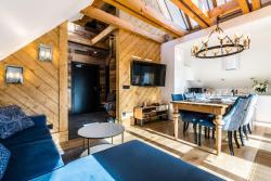 noclegi Zakopane Luxury Apartments