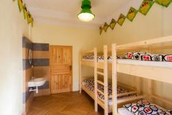 noclegi Karpacz Hostel Krokus