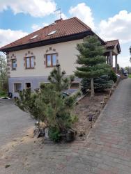 noclegi Ostróda Apartament Kajkowo