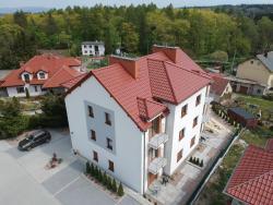 noclegi Polanica-Zdrój Apartamenty Nowy Zdrój