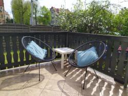noclegi Gdańsk Olive Hostel