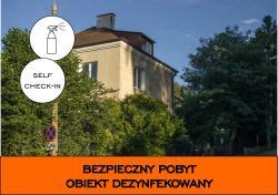 noclegi Sopot Top Sopot