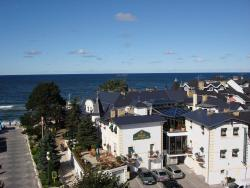 noclegi Mielno Meduza Hotel & Spa