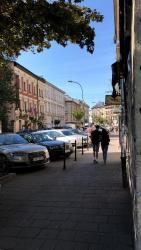noclegi Kraków Hostel One Momotown