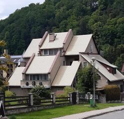 noclegi Kudowa-Zdrój Villa Kaprys
