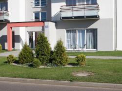 noclegi Darłowo Apartament Oliwkowy