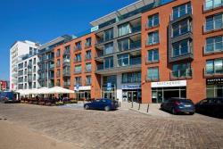 noclegi Gdańsk Elite Apartments Waterlane Swimming PoolaSpa