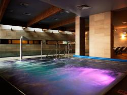 noclegi Kołobrzeg VacationClub – Olympic Park Apartament B610