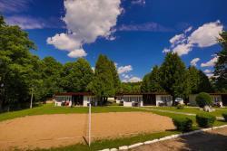 noclegi Jedwabno Ośrodek Wypoczynkowy Dolomity