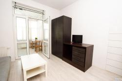 noclegi Sopot Apartament Plażowy Sopot