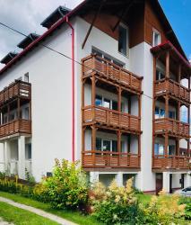 noclegi Szklarska Poręba Villa Alpina