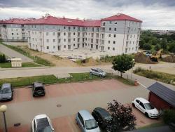 noclegi Gdańsk Apartament Gdańsk Hokejowa