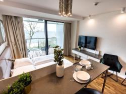 noclegi Kołobrzeg VacationClub – Seaside Apartament 408