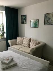 noclegi Olsztyn kameralny apartament II