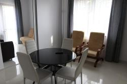 noclegi Trzęsacz Prywatny apartament w hotelu Orka Trzęsacz