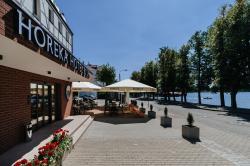 noclegi Ełk Hotel Horeka